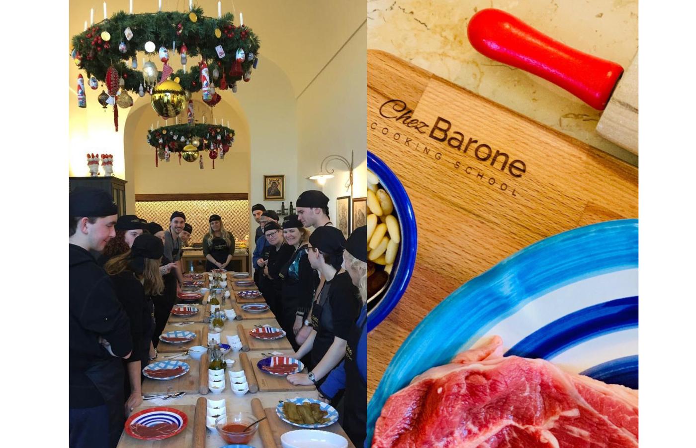 Chez Barone